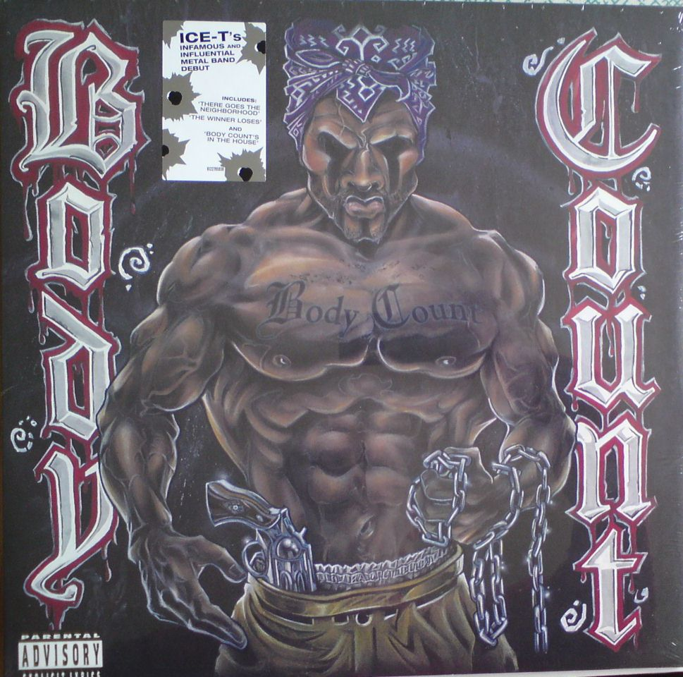 ICE-T-body count