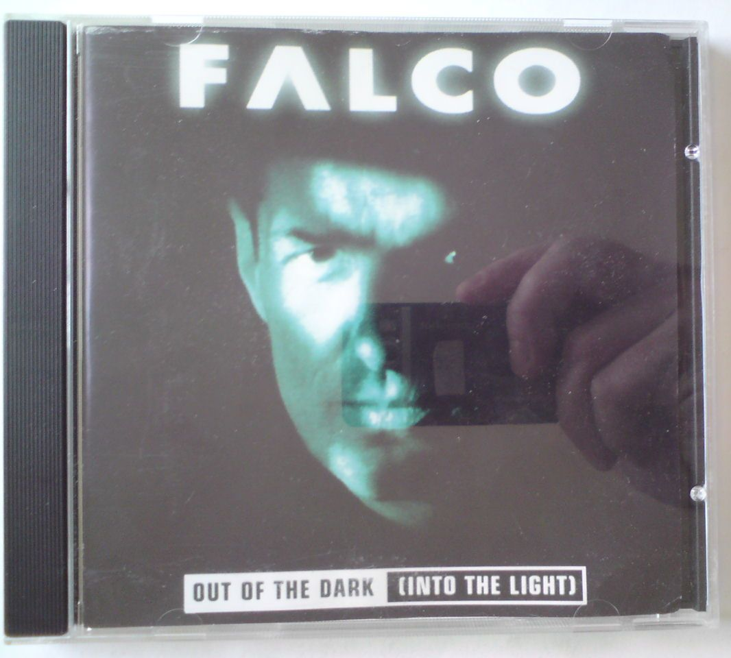 Falco-out of the dark