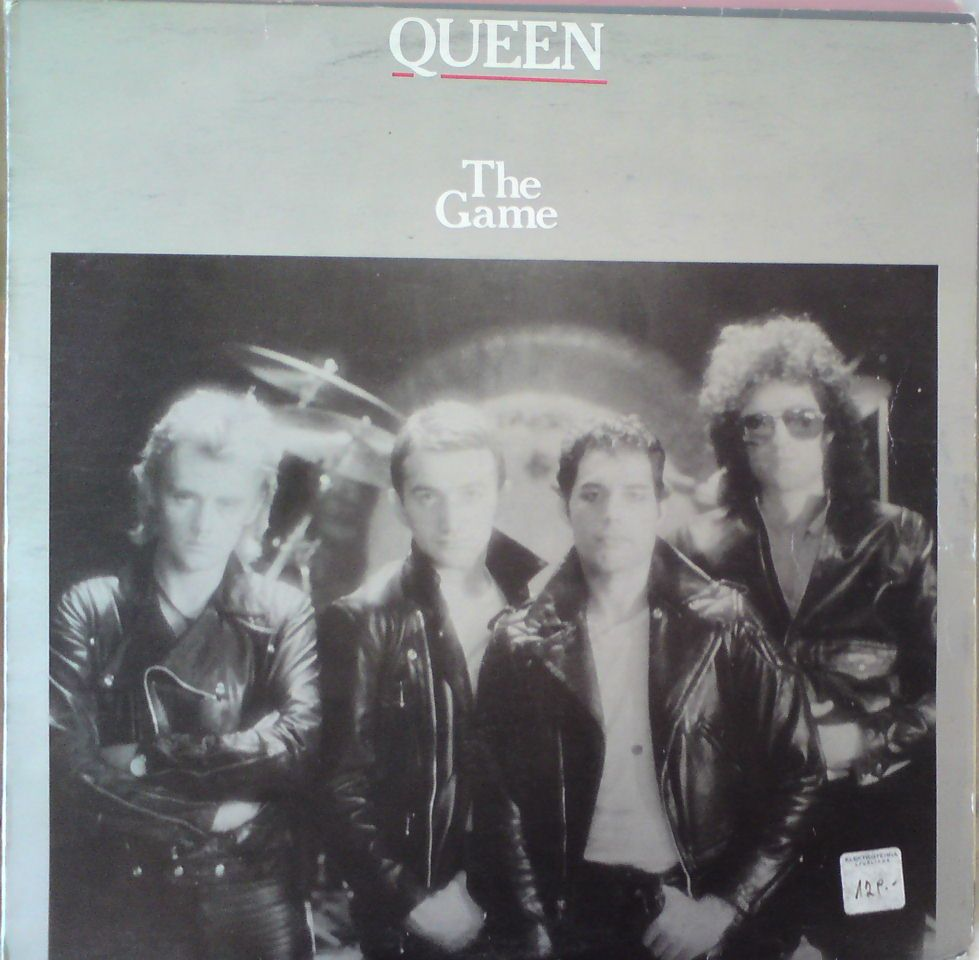 Queen-the game