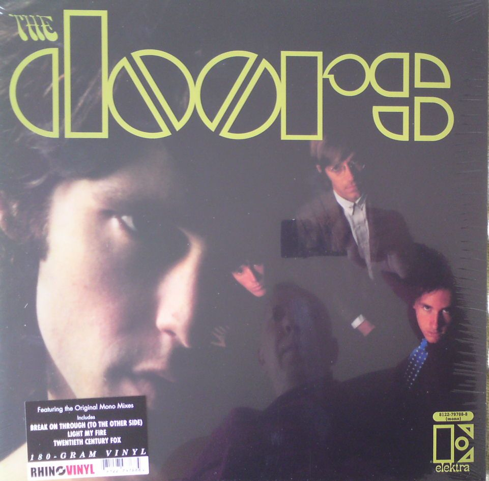 The Doors-1 album