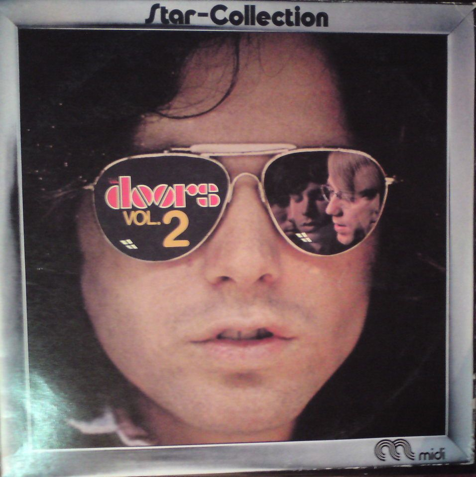 The Doors-vol 2.