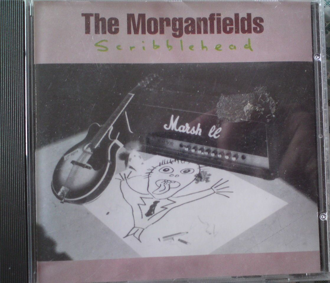 The Morganfields