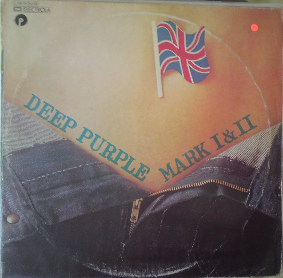 Deep Purple-mark 1 a 2