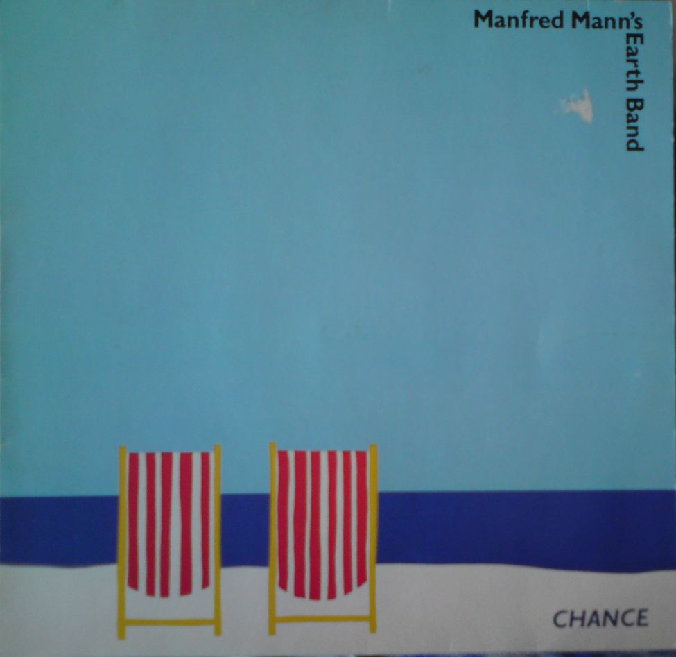 Manfred Manns a Earth band