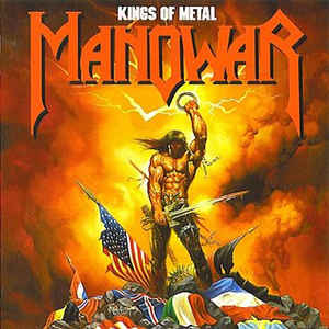 Manowar-kings of metal