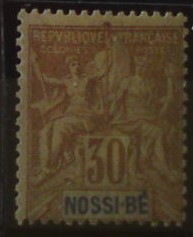 Nossibe 34 *