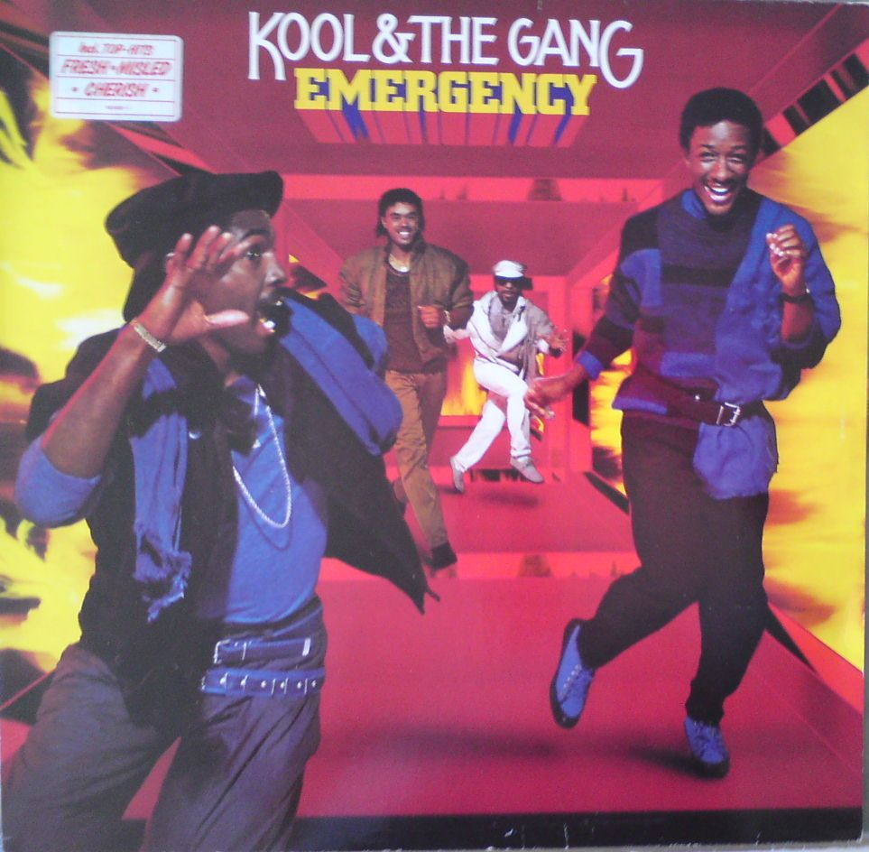 Kool a the gang