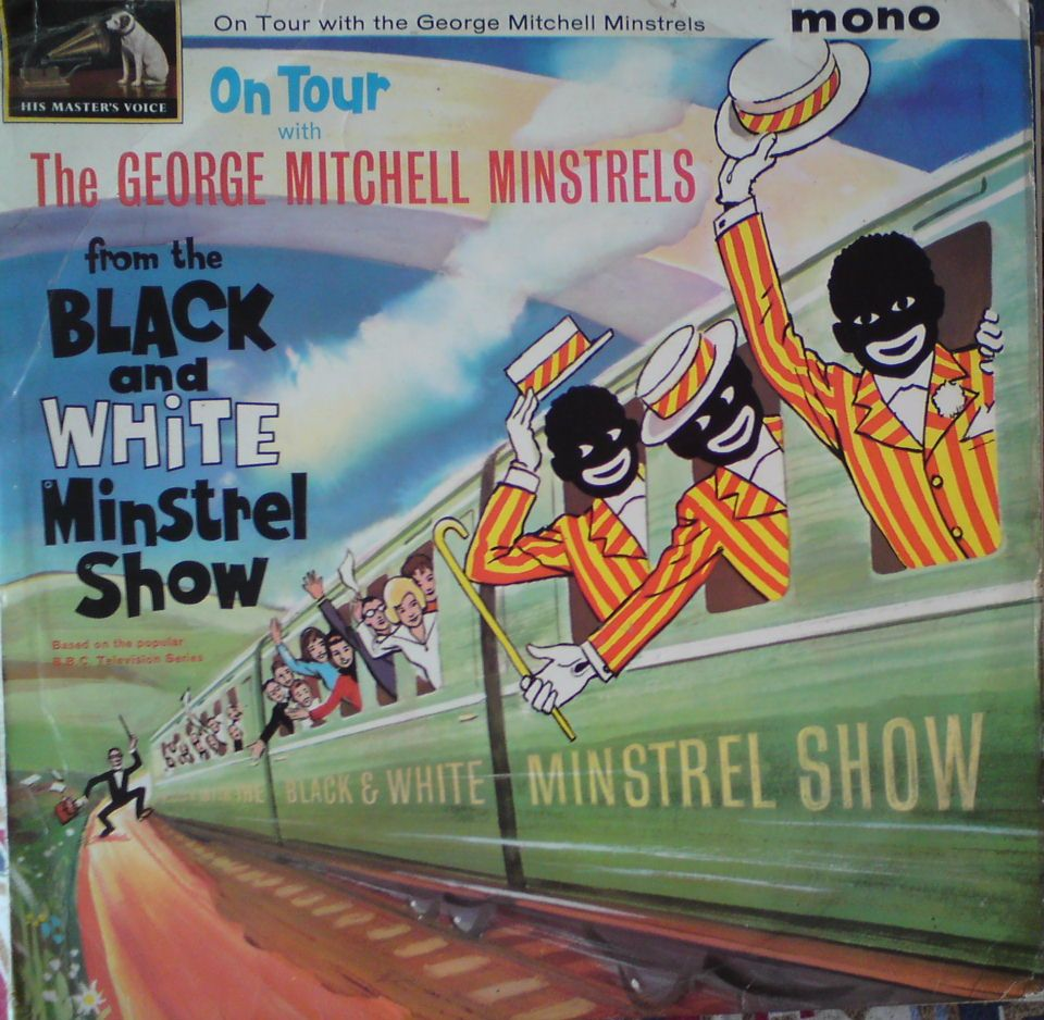 George Mitchell-jazz