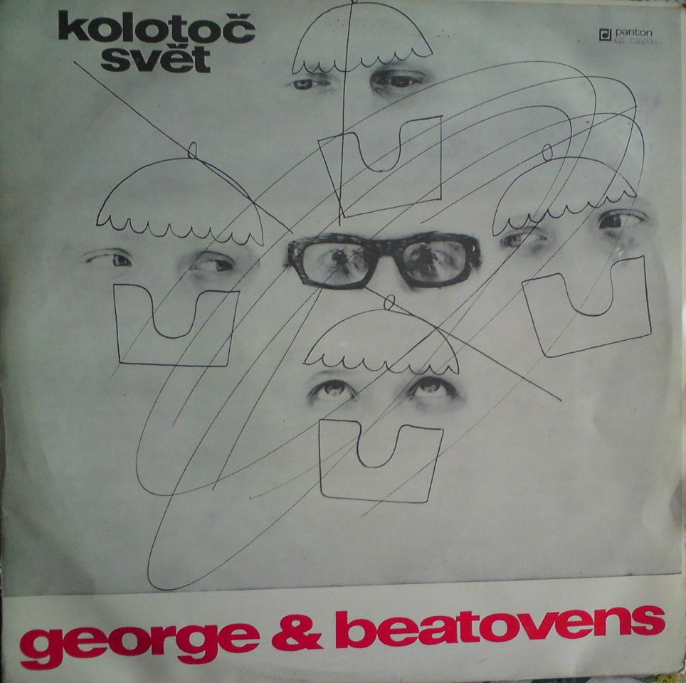 George a Beatovens