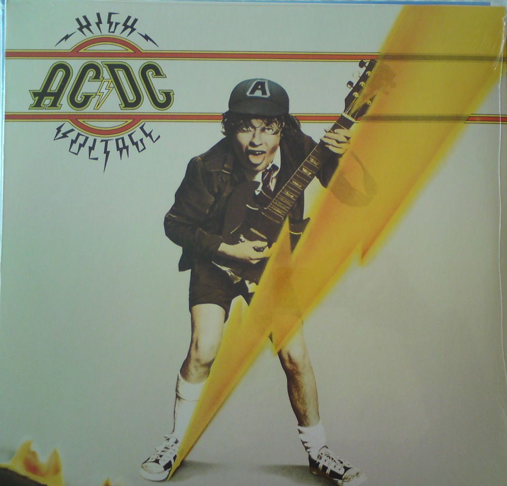 AC DC-high voltage