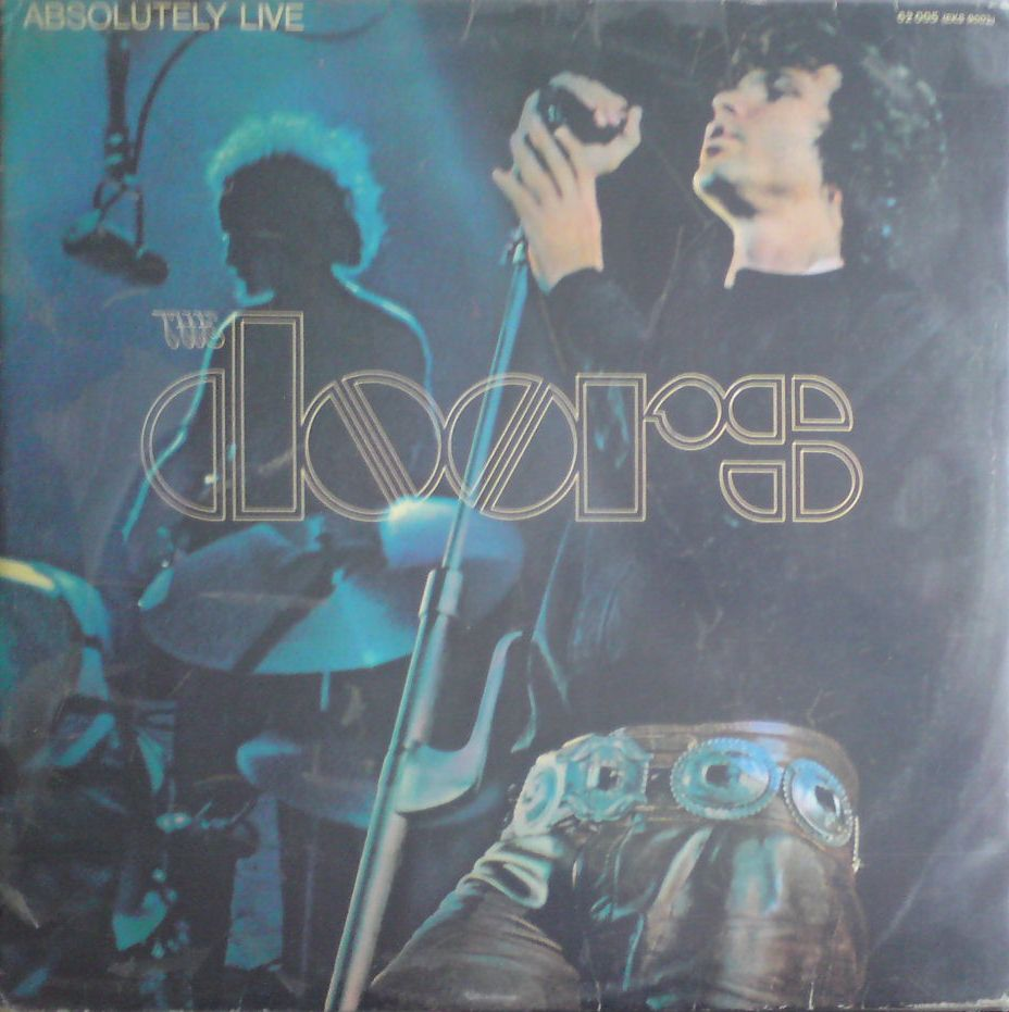 The Doors-absolutely life