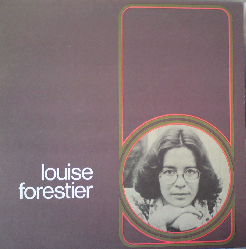 Louise Forestier