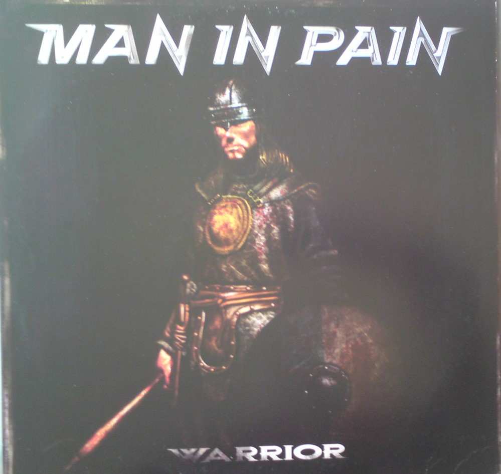 Man in Pain